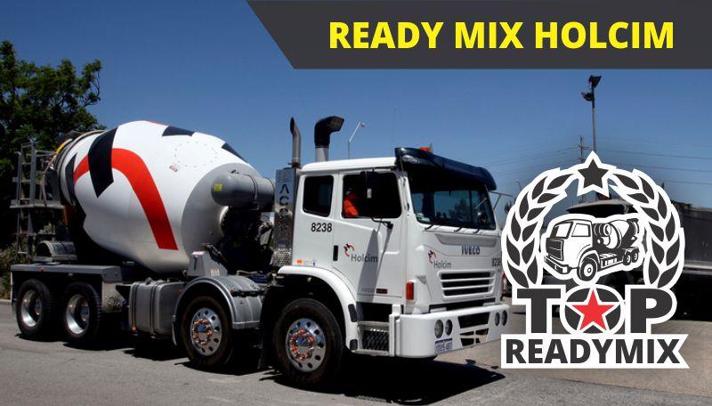 harga beton ready mix holcim