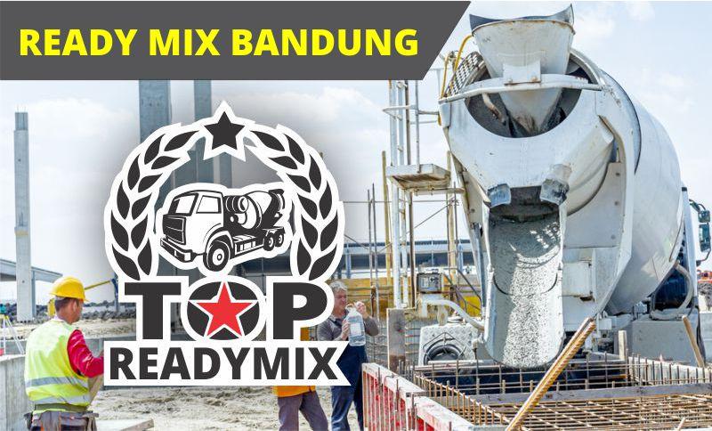 BETON READYMIX BANDUNG